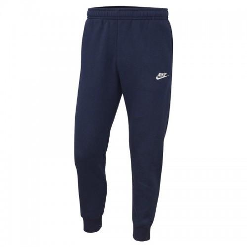 Nike Sportswear Club Fleece Black - BV2671-410