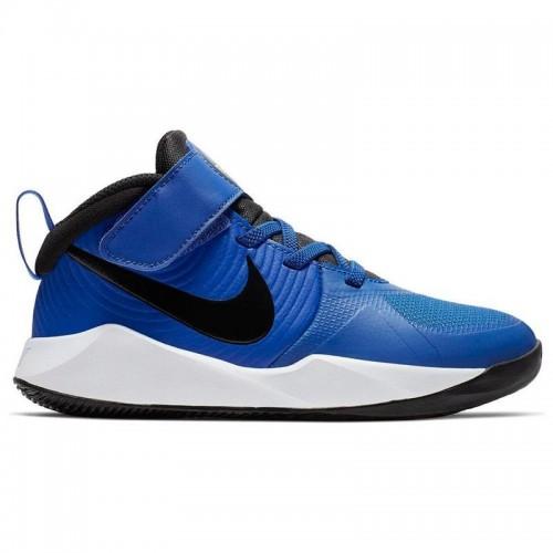Nike Team Hustle D 9 PS - AQ4225-400