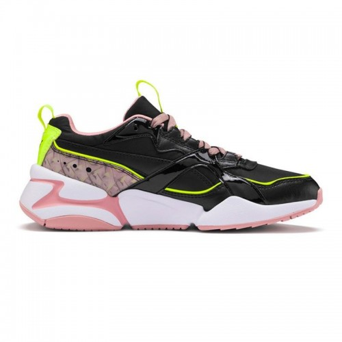 Puma Nova 2 Shift Women's Trainers - 371049-01