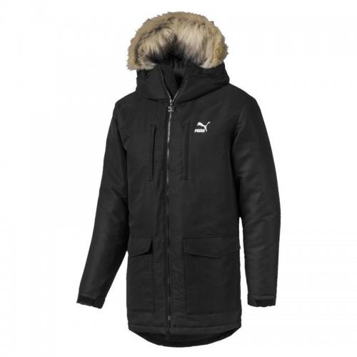 Puma Classics Padded Men's Jacket - 595280-01
