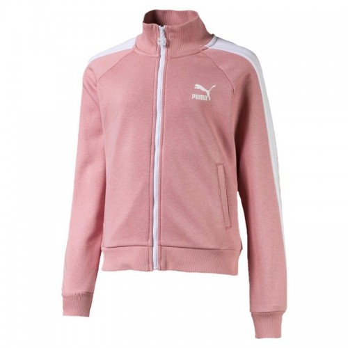 Puma Classics T7 Girls' Sweat Jacket - 580289-14