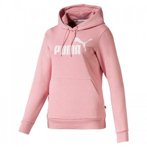 Puma Essentials Women's Fleece Hoodie - 853458-94