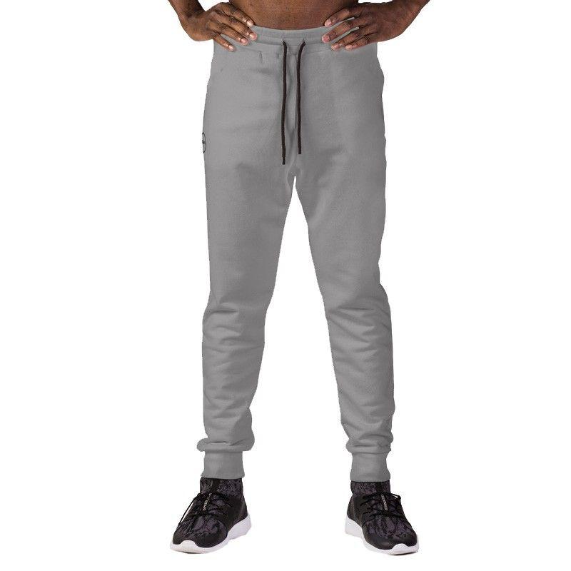 GSA Men Basic Jogging Pants - 17-17027 Grey M.