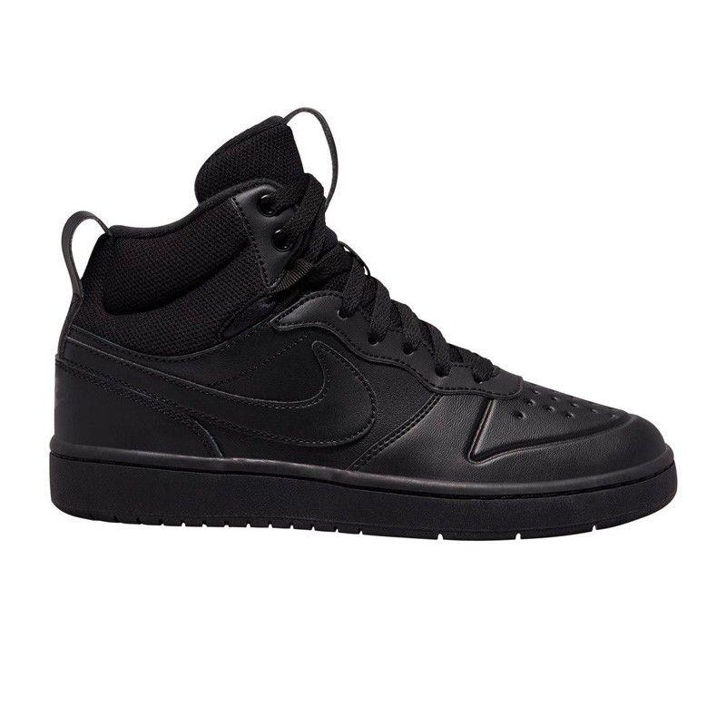Nike Court Borough Mid 2 Boot Ps - BQ5442-001