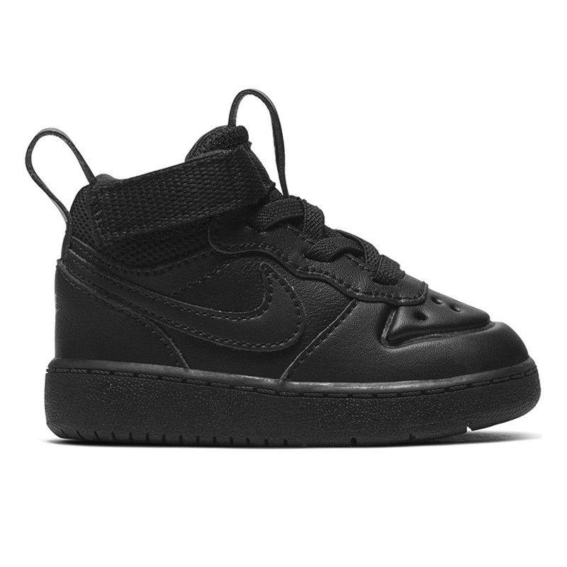 Nike Court Borough Mid 2 Boot Td - BQ5445-001