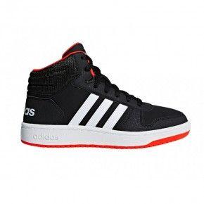 Adidas Hoops Mid 2.0 K - B75743