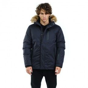 Devergo Men Coat - 1D923009KA1600-16