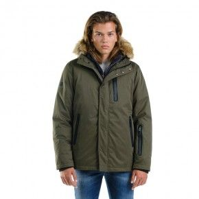 Devergo Men Coat - 1D923009KA1600-21
