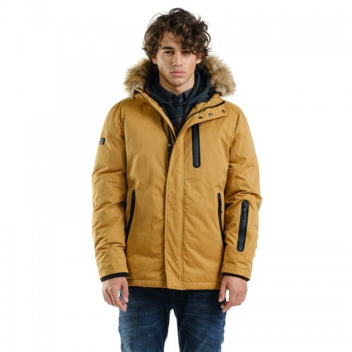 Devergo Men Coat - 1D923009KA1600-50