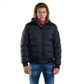 Devergo Men Jacket - 1D923003KA1600-16
