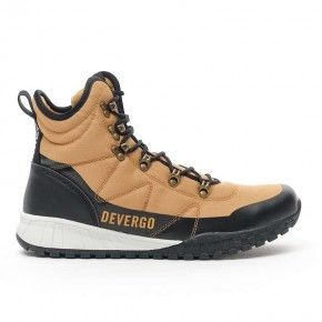 Devergo Men's Hiking Boots Freddie - DE-WS1054NY 19FW Whe