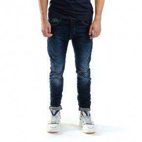 Devergo Men Tapered Fit Jeans - 1J920030LP3682CO-0