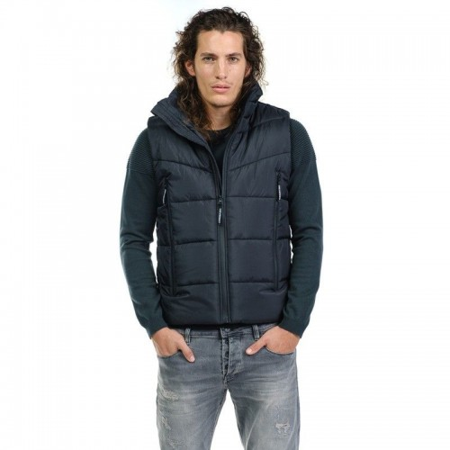 Devergo Men Vest - 1D927010SL1600-16