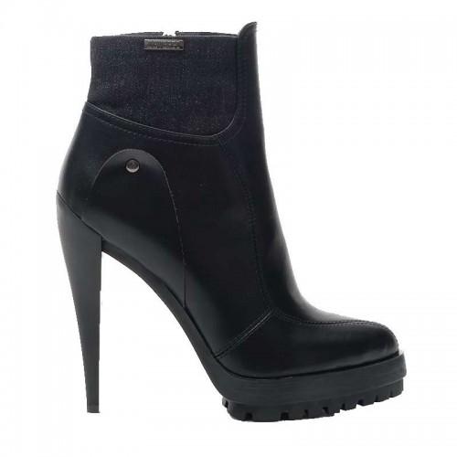 Devergo Women's Ankle Boots - DE-SH6534PU 19FW