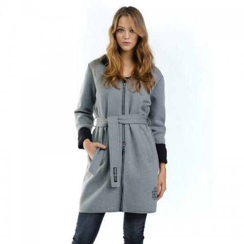 Devergo Women's Coat - 2D927581KA1200-10