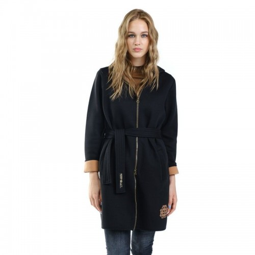 Devergo Women's Coat - 2D927581KA1200-16