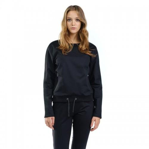 Devergo Women's Pullover - 2D924584LS1200-16