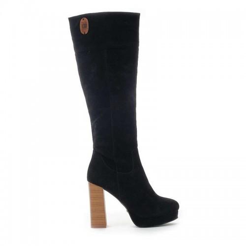 Devergo Zina Women Boots - DE-SH7560PU 19FW