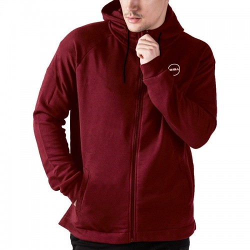 GSA Supercotton Jacket Victorious Red - 17-18132