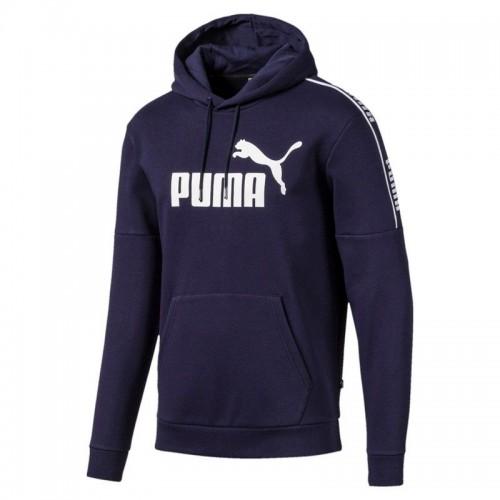 Puma Amplified Men's Hoodie - 580430-06