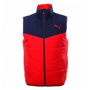 Puma Essential Padded Vest - 838637-09