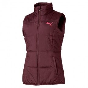 Puma Essentials Women's Padded Vest - 580036-26
