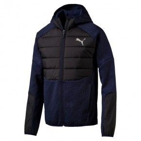 Puma Evostripe Hybrid Style Men's Jacket - 580018-01