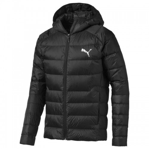 Puma PWRWarm packLITE HD 600 Down Men's Jacket - 580033-01
