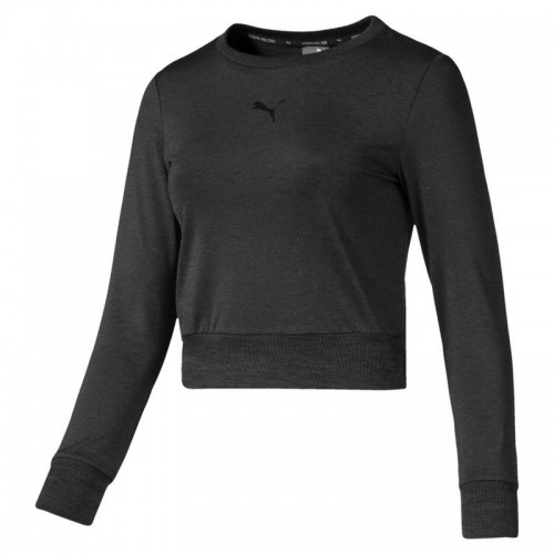 Puma Soft Sports Long Sleeve Women's Tee - 580457-01