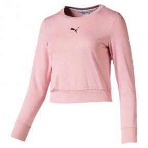 Puma Soft Sports Long Sleeve Women's Tee - 580457-14