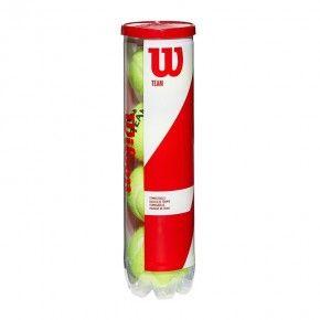 Wilson Team Practice 4τμχ - WRT111900