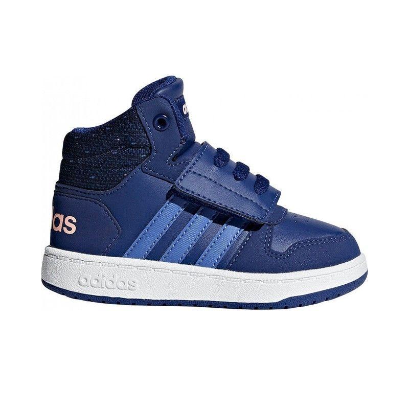 Adidas Sport Inspired VS Hoops Mid 2.0 - B75951