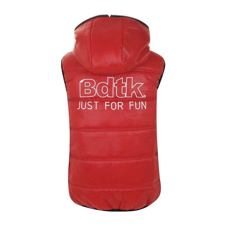 Bodytalk Αμάνικο μπουφάν με κουκούλα για αγόρια - 1192-757523-00300