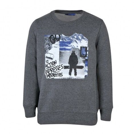 BodyTalk Βoys' Sweater - 1182-757226-54681