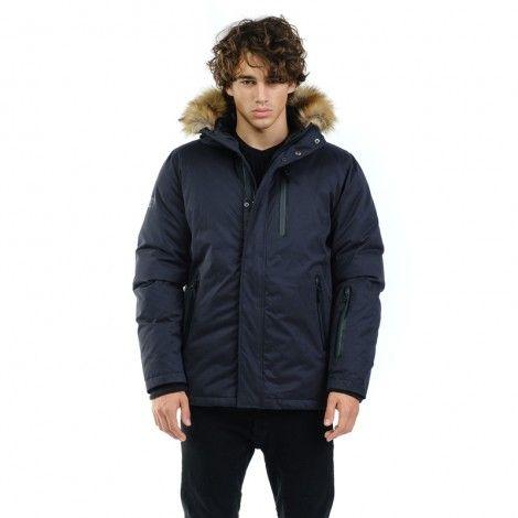 Devergo Men Coat - 1D923009KA1600-16