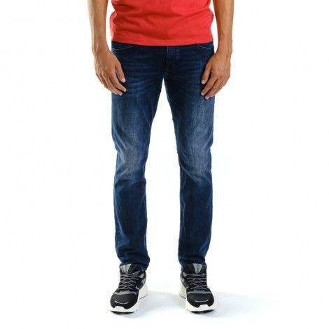Devergo Men Regular Fit Jeans - 1J920003LP6382ST-0