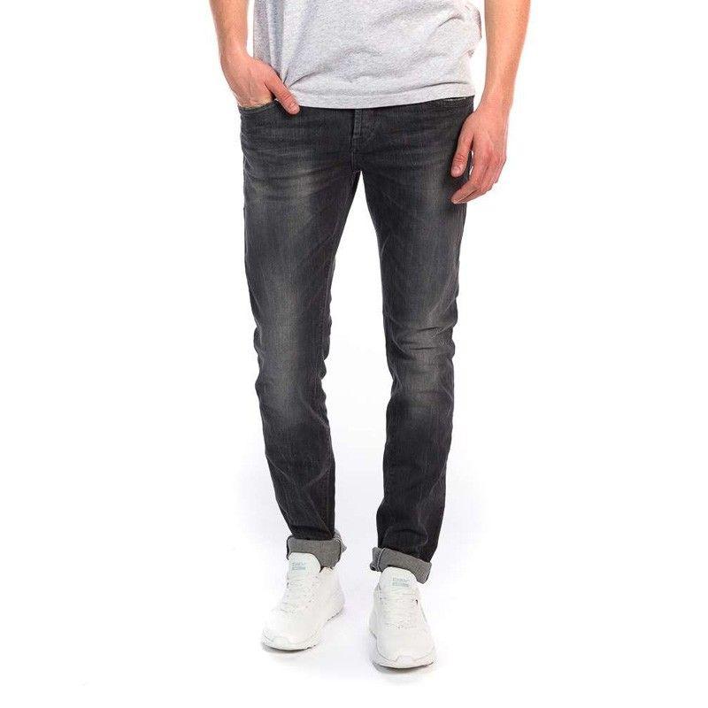 Devergo Men Slim Fit Jeans - 1J910010LP2550-0