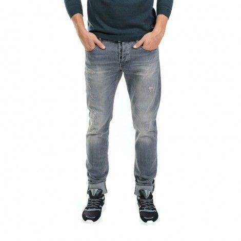 Devergo Men Slim Fit Jeans - 1J920008LP7866ST-0