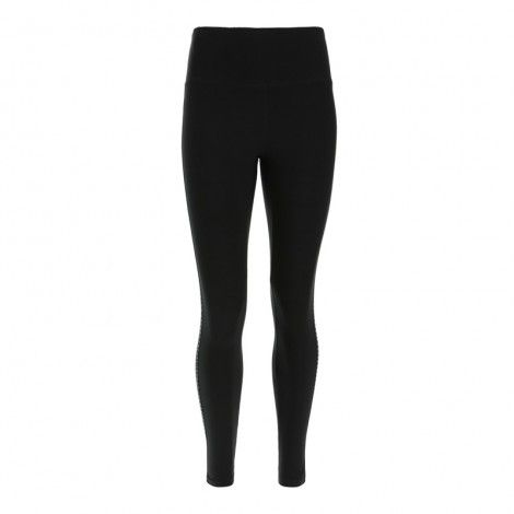 Freddy Women's shaping ankle-length leggings with a branded band - SF5HF902-N