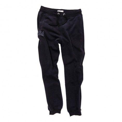 GSA Men Glory Pants - 37-18110 Black