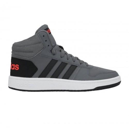 Adidas Hoops 2.0 Mid - B44670
