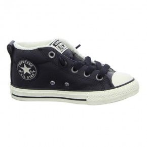 Converse All Star Ct Street Mid - 645201C