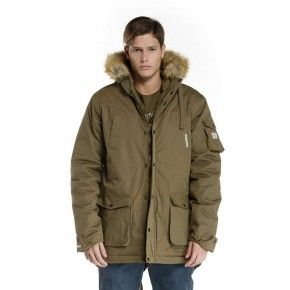Devergo Men Coat - 1D823017KA6101-21
