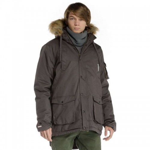 Devergo Men Coat - 1D823017KA6101-91