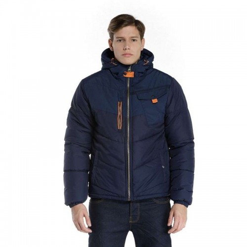 Devergo Men Jacket - 1D823034KA1600-14