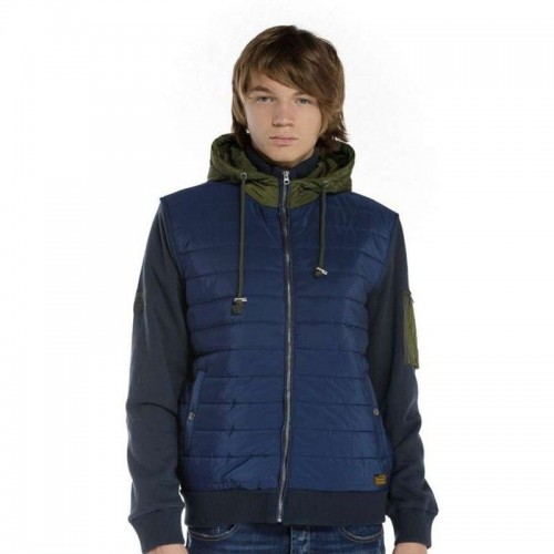 Devergo Men Jacket - 1D827021KA1600-14