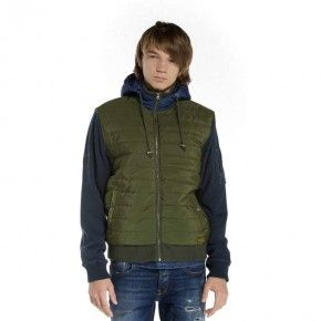 Devergo Men Jacket - 1D827021KA1600-21