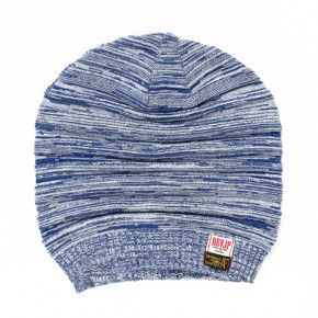 Devergo Men's Beanie - 1D728006HA0101-62