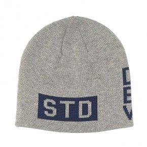 Devergo Men's Beanie- 1D928005HA0101-10