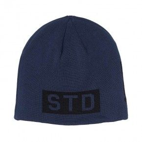 Devergo Men's Beanie- 1D928005HA0101-14